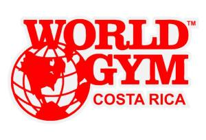 World Gym is 15 years operating in Costa Rica.