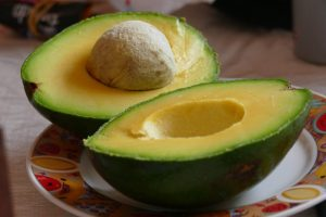 Avocados are a delicious fruit variety used in many countries' cuisine.