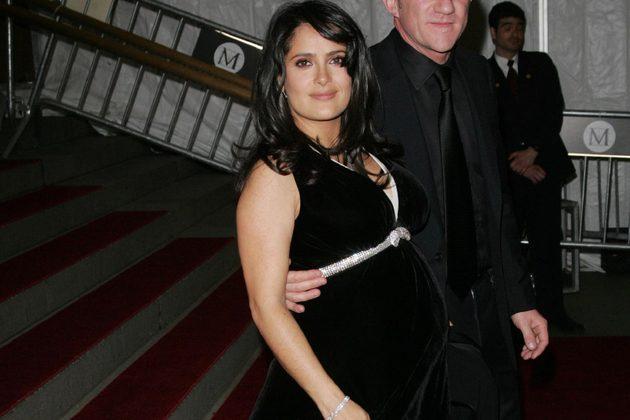 Celebrity pregnancy after 40