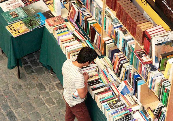 International Book Fair 2018