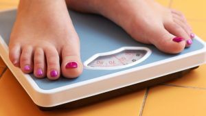 Weight control is key for diabetes prevention