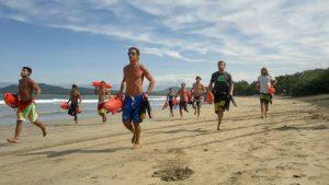 Lifeguard Costa Rica