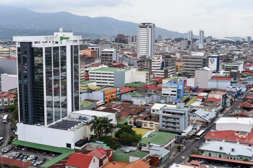 Costa Rica Is the 4th Most Competitive Country in Latin America