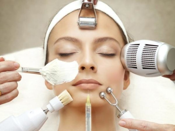 Beauty Treatments According to Your Age