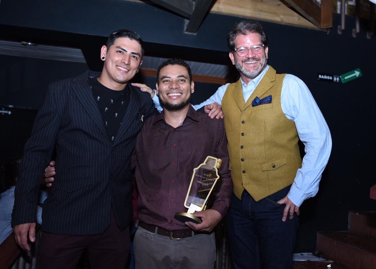 World Class Competition Chooses the Best Bartender in Costa Rica
