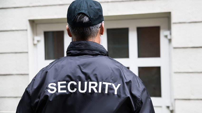 Deciding Which Security Guard Company To Work For