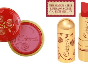 """Discover the New Vintage Cosmetics Used in """"The Artist"""""""