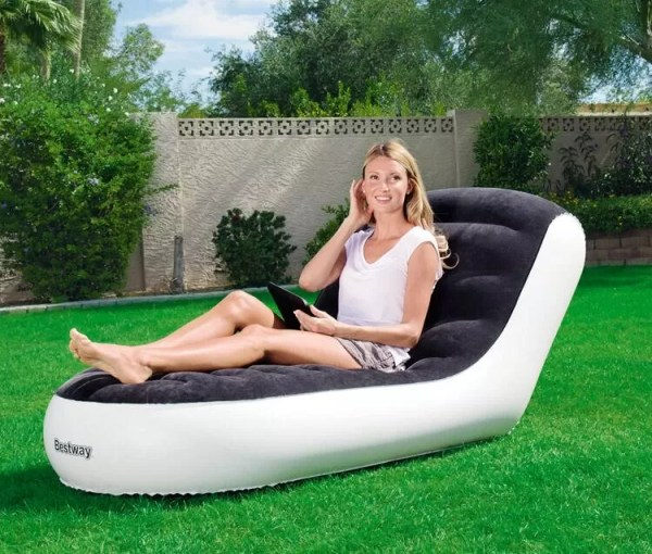 Bestway Ultra-lounge Inflatable Seat