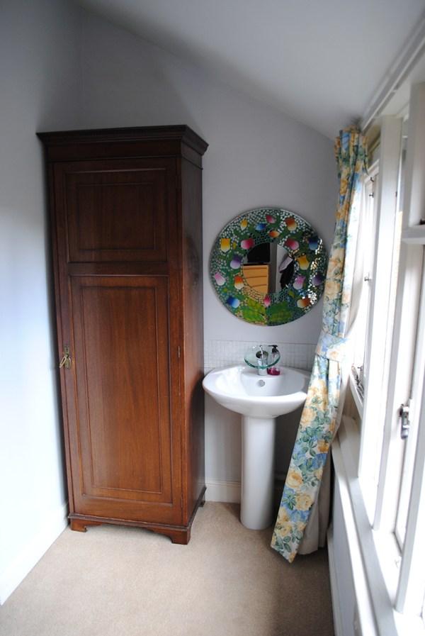 The Mews Bedroom 2