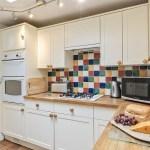 Crescent Cottage Kitchen