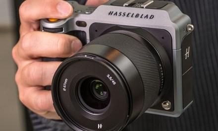 Nikon D600 Quick Look Video