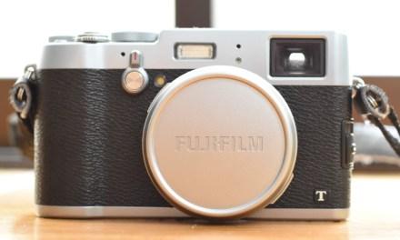 Fuji X100T Review- Conclusion
