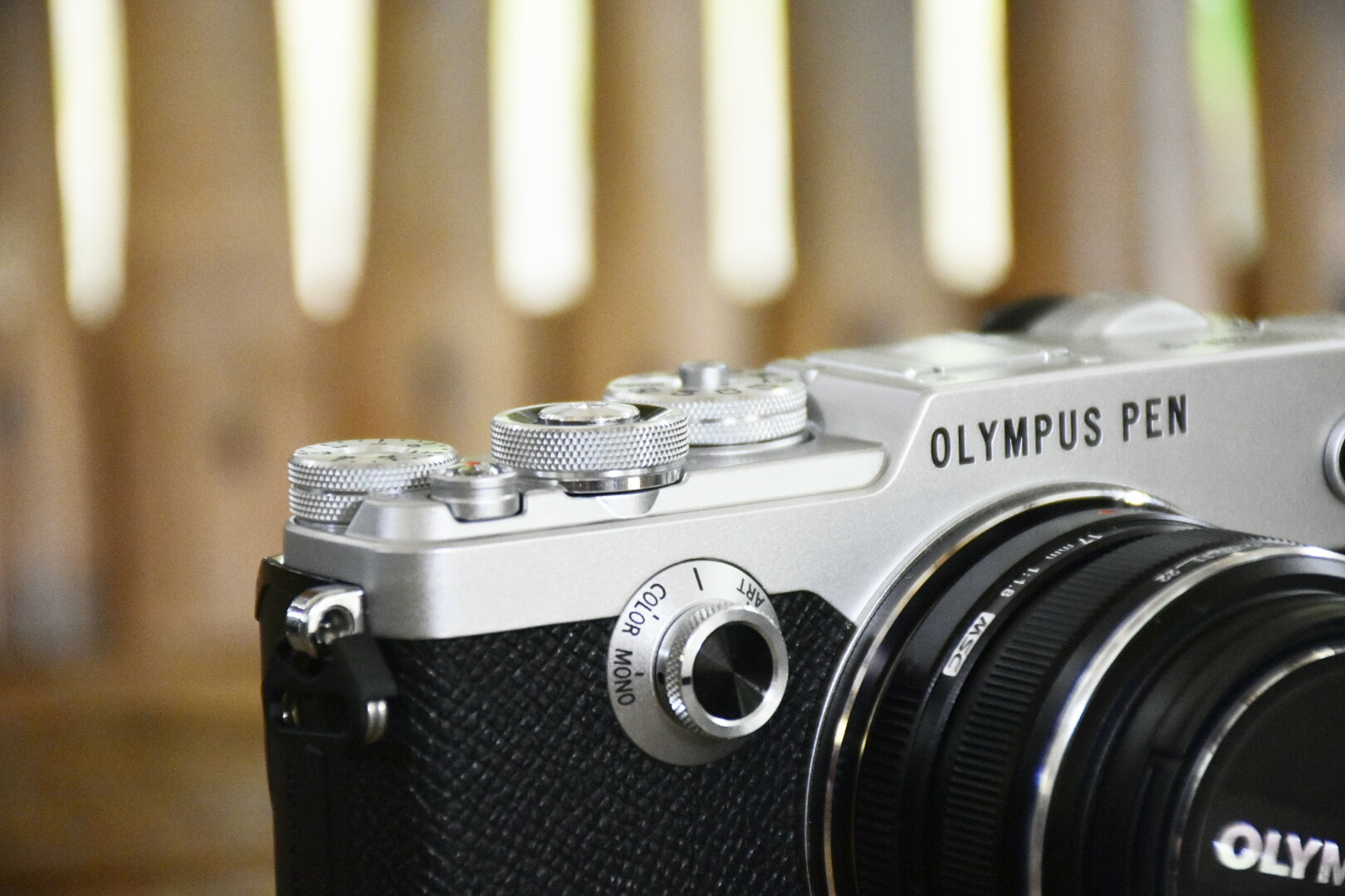 Olympus Pen F Review-Style Over Substance? - The