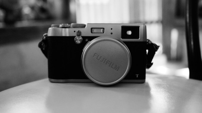 Fuji Acros vs Pen F (Tri X) - Black and white Photography - The