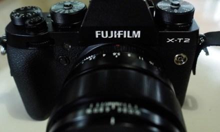 Fuji XT2 Review – Fuji Comes of Age