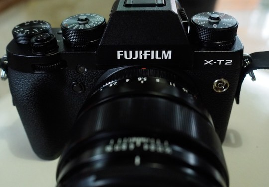 Fuji XT2 Review – Fuji Comes of Age