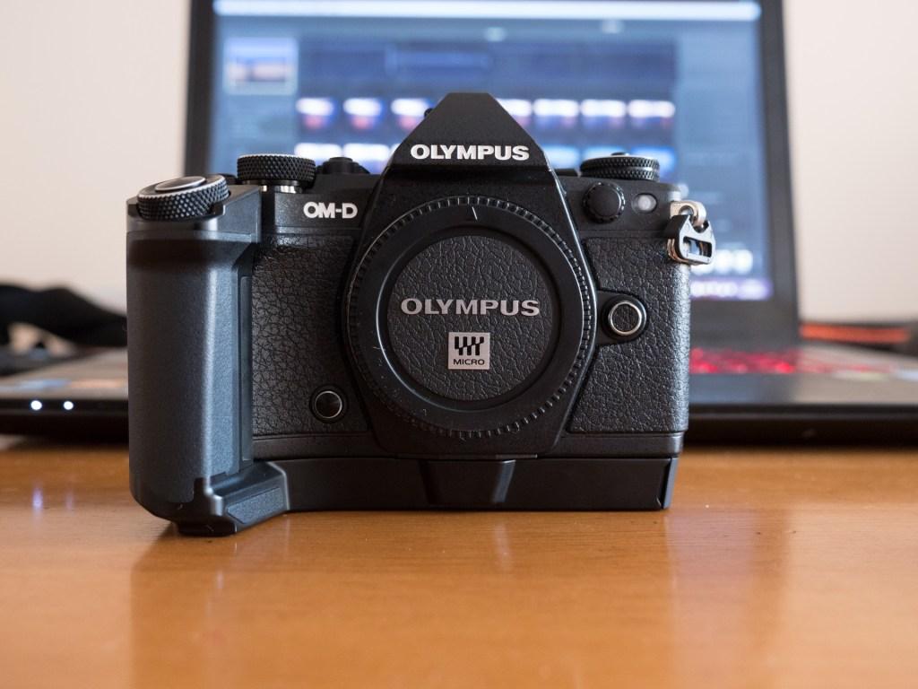 olympus em5 ii review