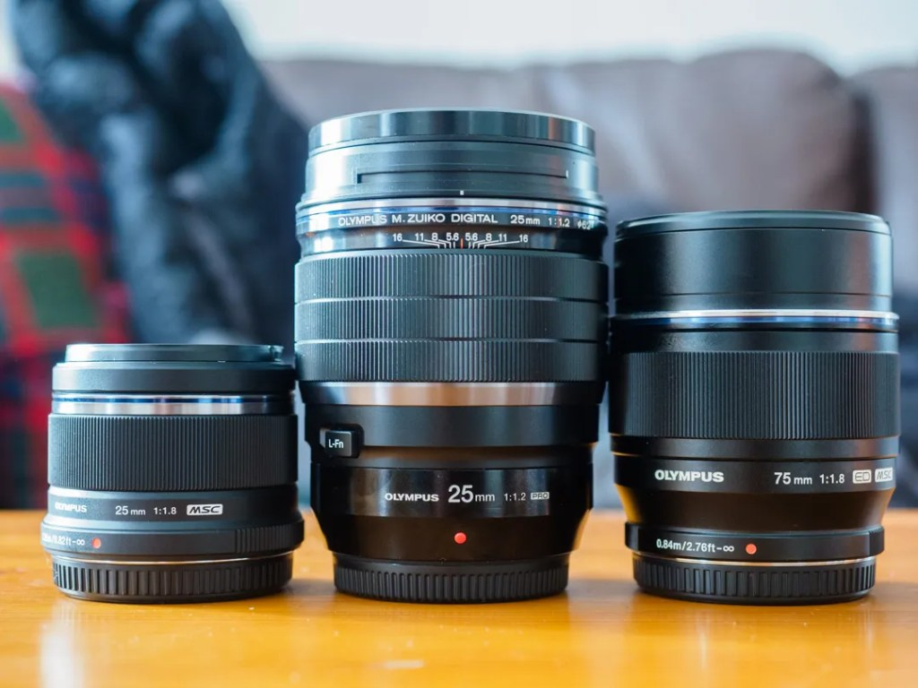 olympus 25mm 1.2 pro review