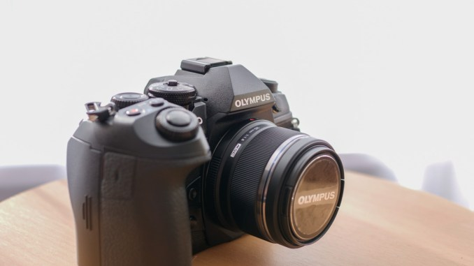 olympus 25mm 1.8 review
