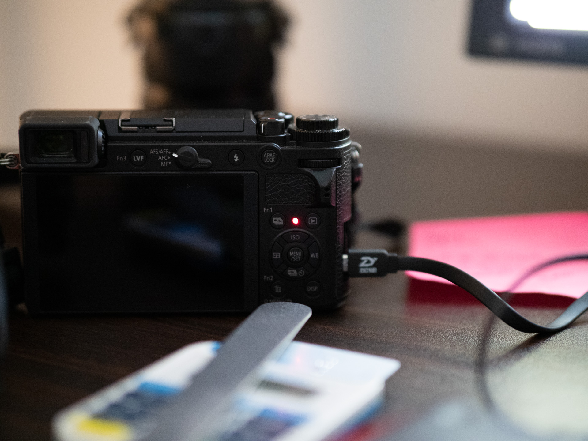 Olympus OMD EM5 III Review image