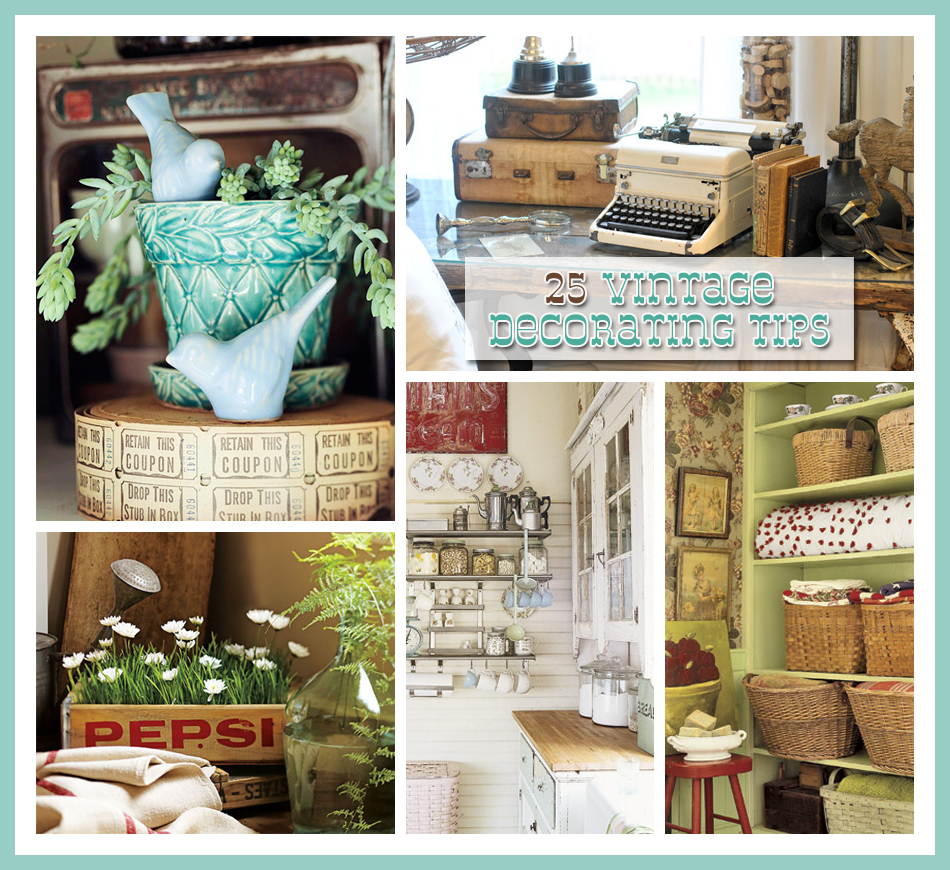 Chic Home And Garden Finds