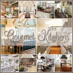 Pottery Barn Kitchens Kitchen Ticket Printer Gourmet Ideas - The Cottage Market