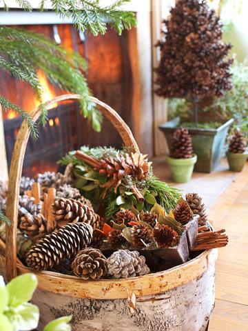 A Farmhouse Christmas  The Cottage Market