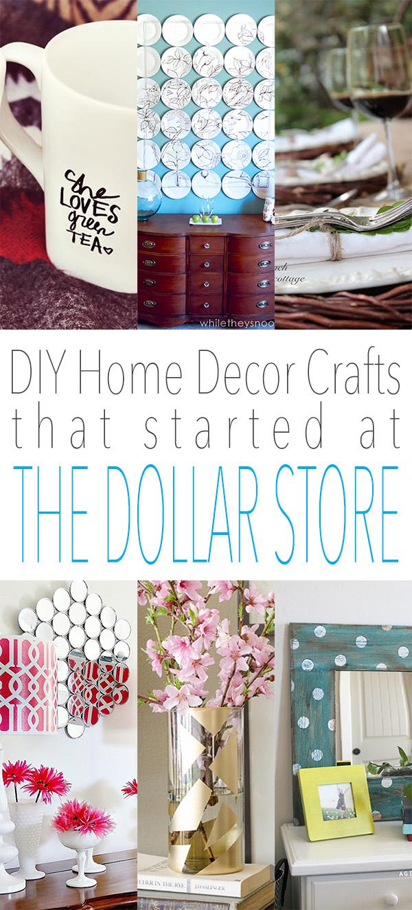 Dollar Store Diy Home Decor Great Dollar Store Diy Home