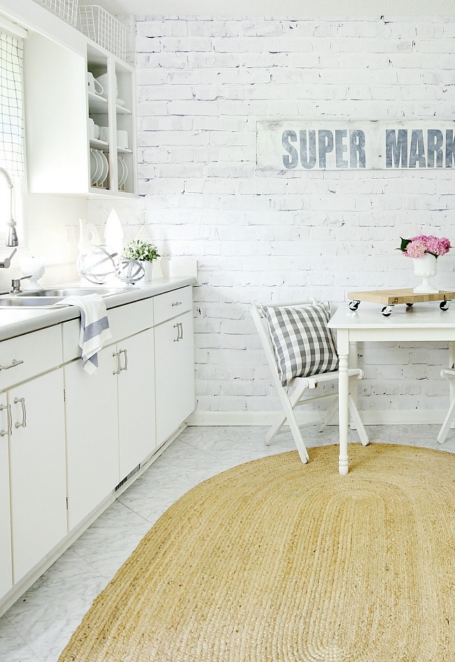 Farmhouse Kitchens Bloggers Kitchens The Cottage Market