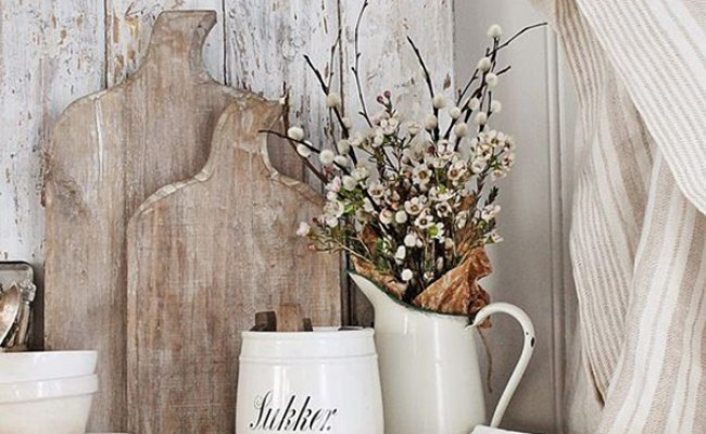 20 Inspirational Farmhouse Fall Vignettes Page 3 Of 4