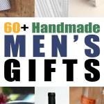 60 Handmade Men S Gifts The Cottage Market