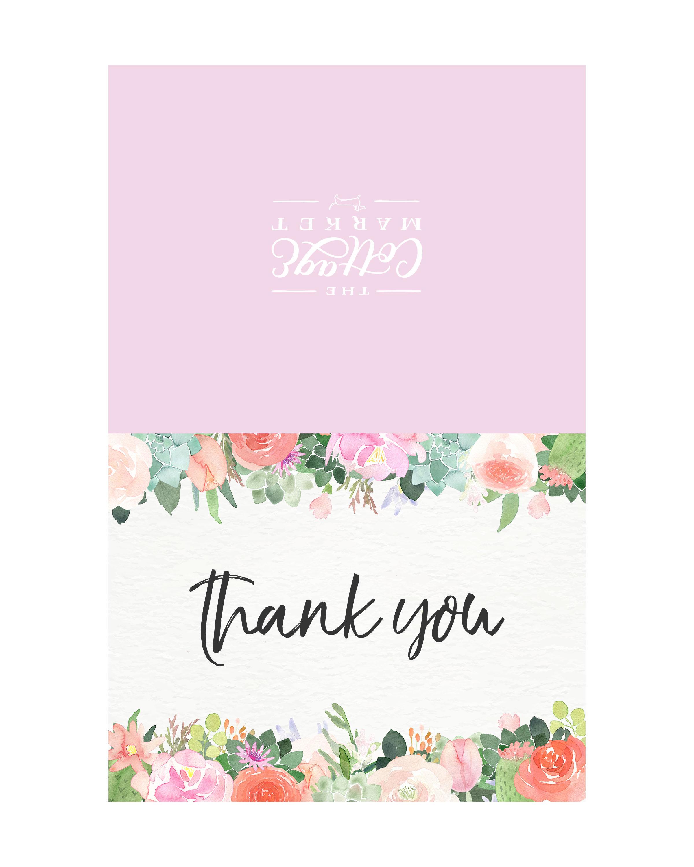 10 free printable thank