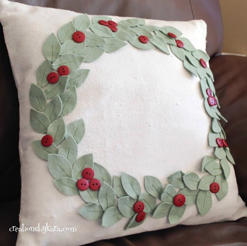 pottery barn knock off pillow 20