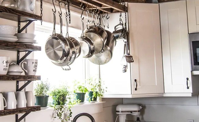 Farmhouse Diy Kitchen Accessories That Joanna Gaines Would