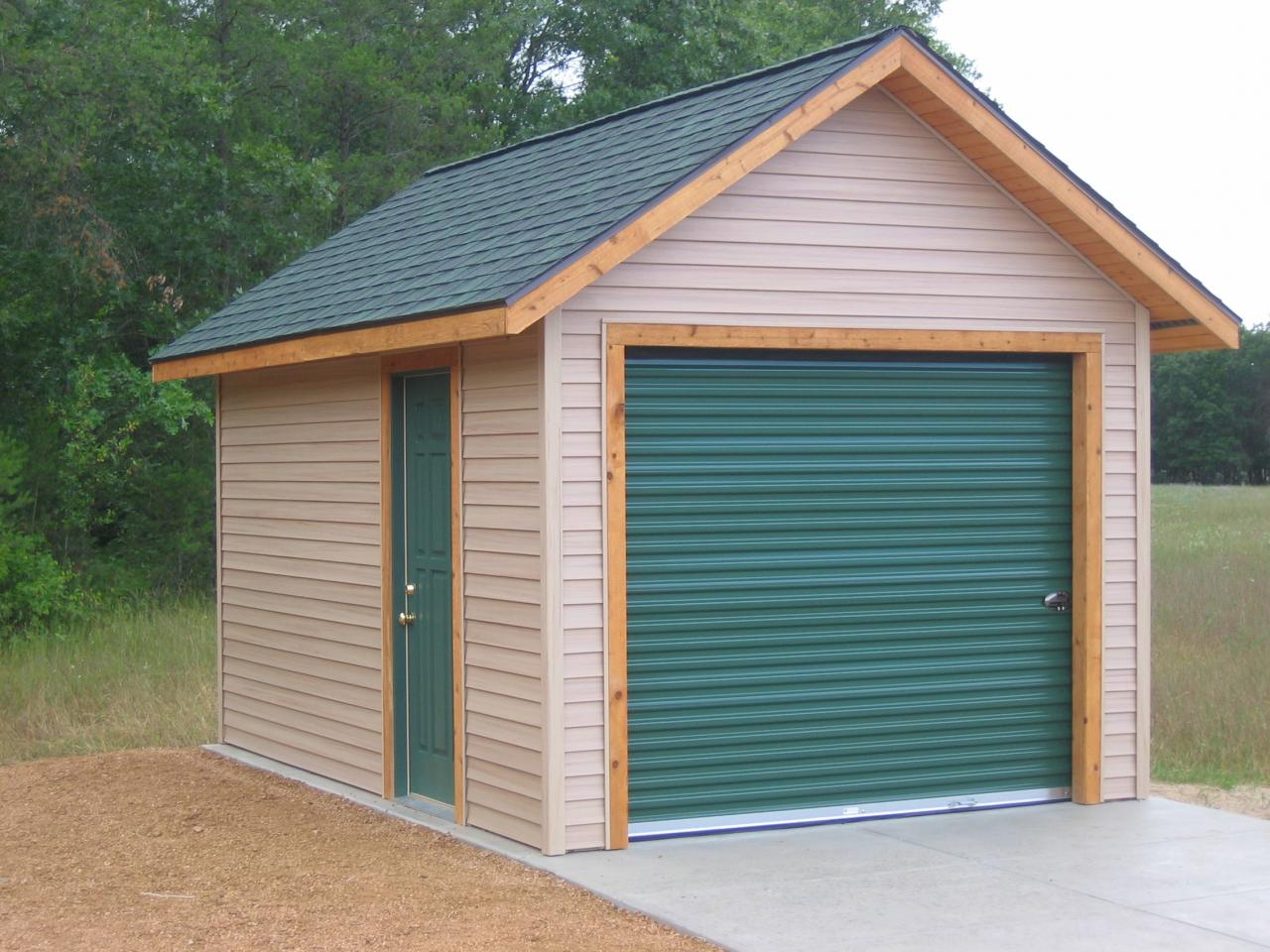 Sheds And Barns For Storage Work And Play The Cottage
