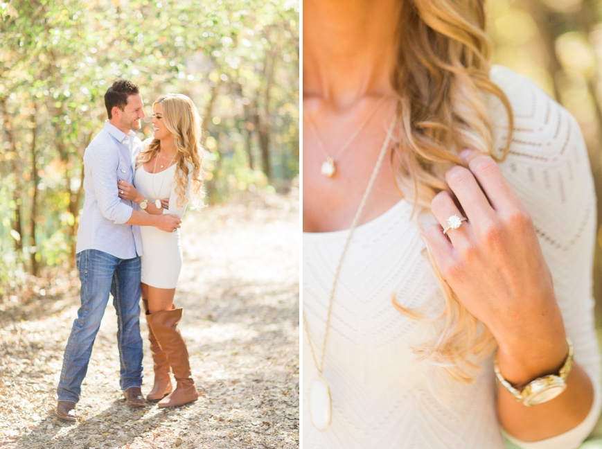 Barton Springs Engagement Session_0002