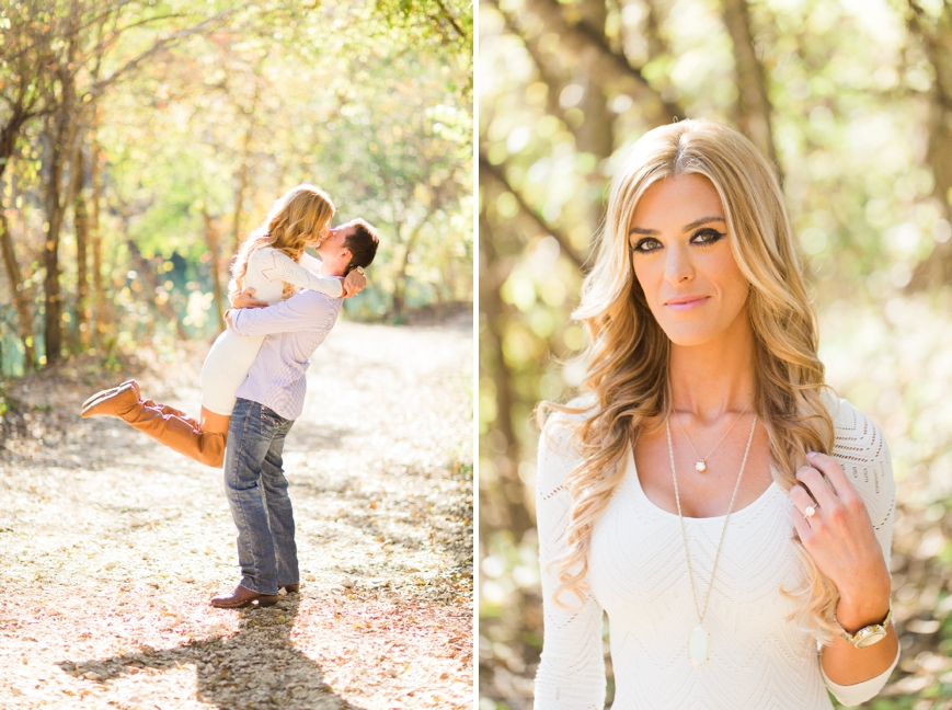 Barton Springs Engagement Session_0006
