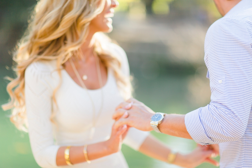 Barton Springs Engagement Session_0011