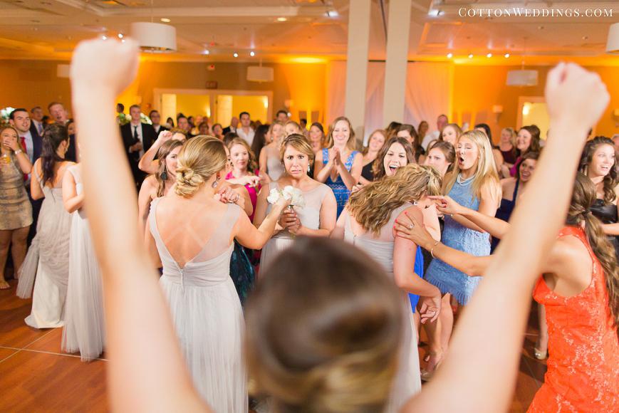 Tremont House Galveston Coastal Wedding-102