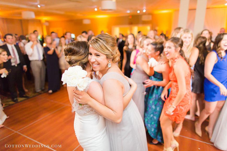 Tremont House Galveston Coastal Wedding-103