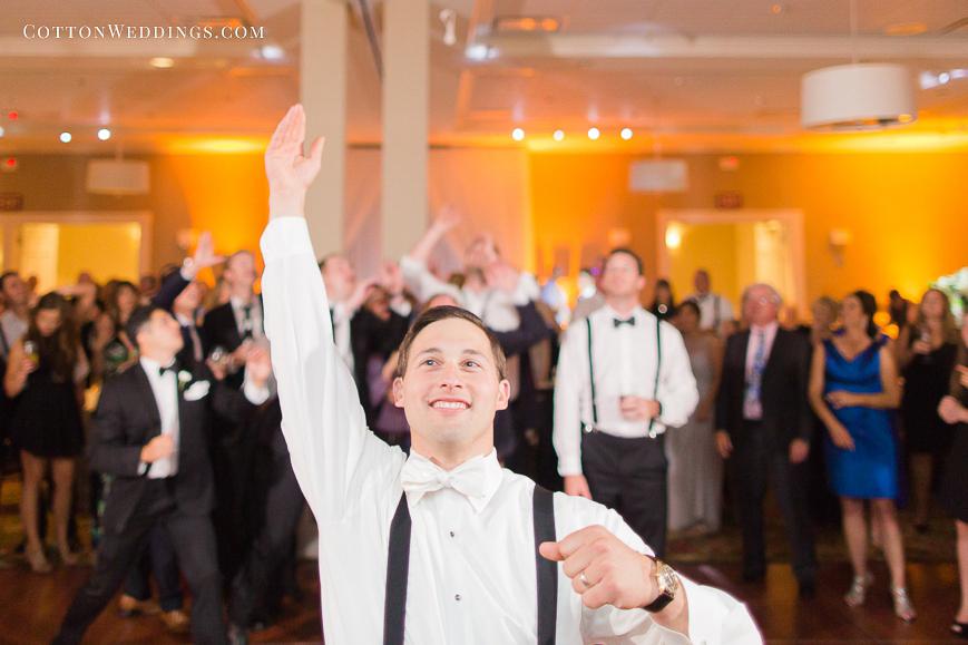 Tremont House Galveston Coastal Wedding-105