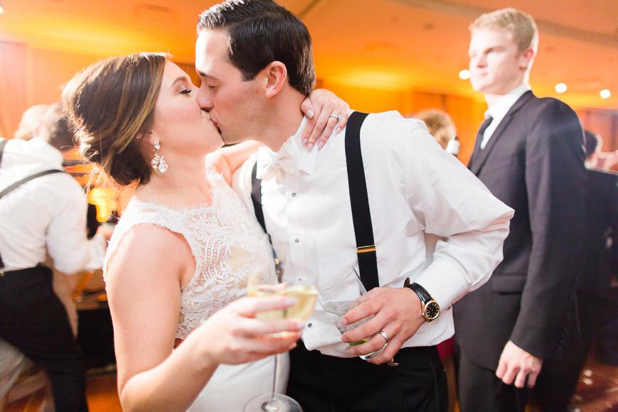 Tremont House Galveston Coastal Wedding-107