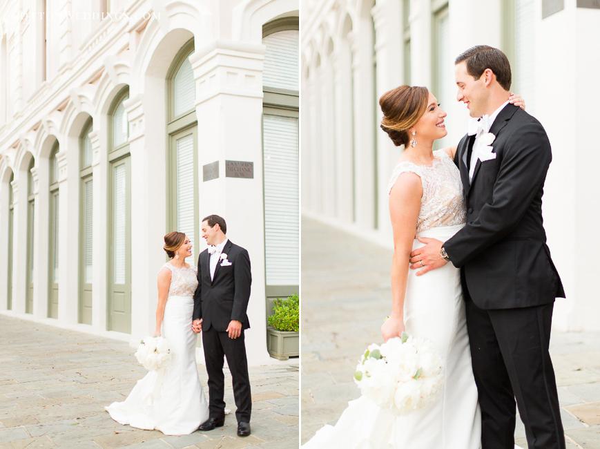 tremont house wedding bride groom