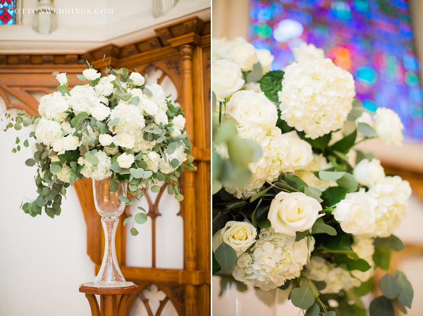 Tremont House Galveston Coastal Wedding-59
