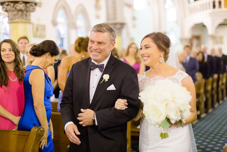 Tremont House Galveston Coastal Wedding-64