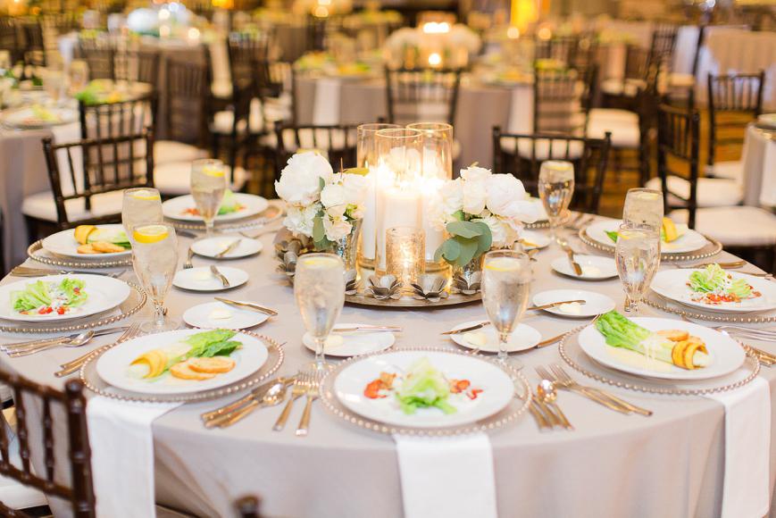 Tremont House Galveston Coastal Wedding-78