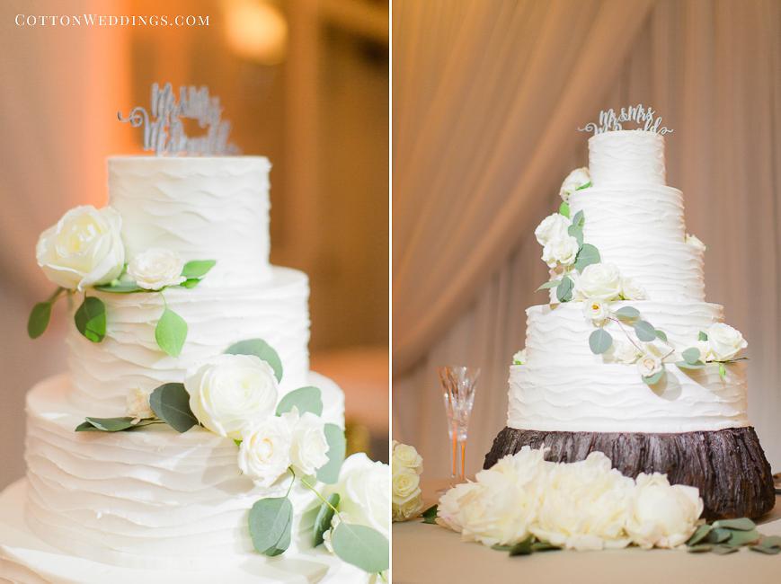 Tremont House Galveston Coastal Wedding-92