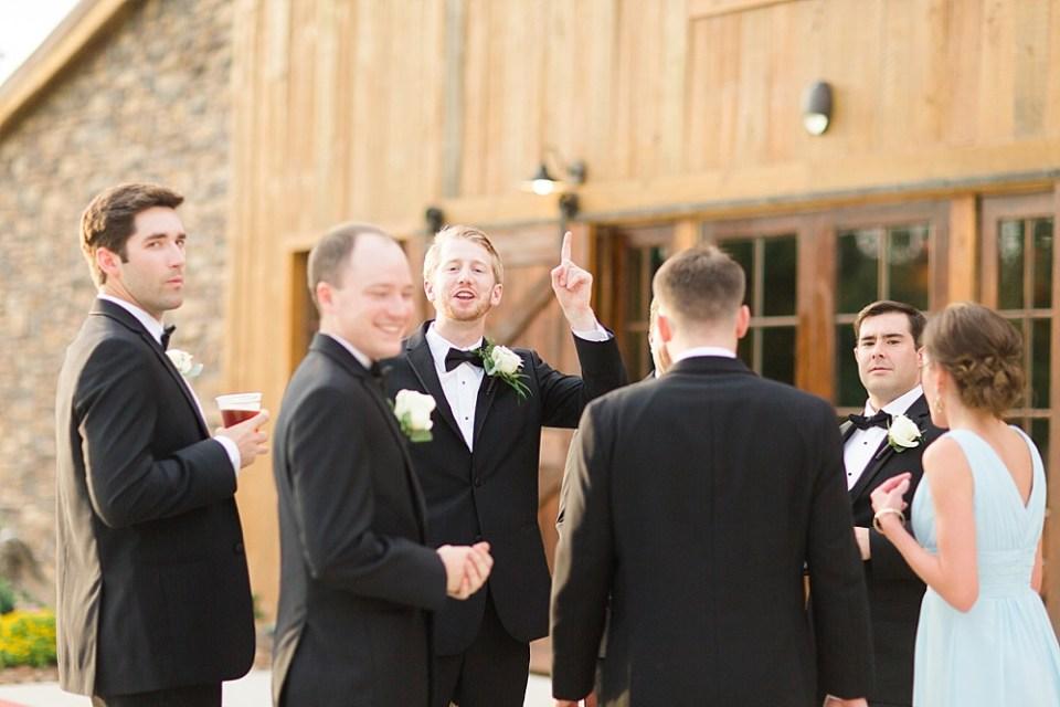 Big Sky Barn Wedding Texas_0110