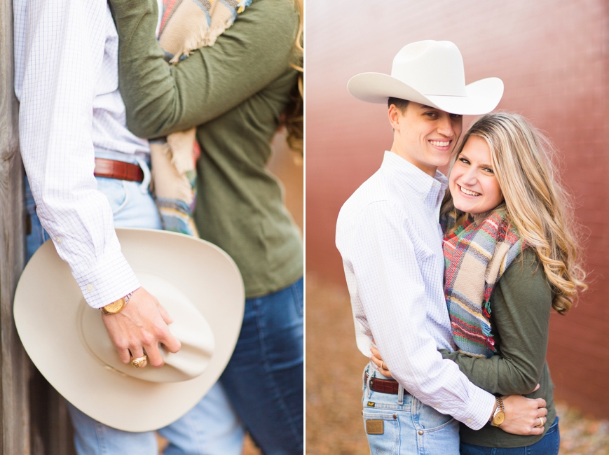 Texas A&M Engagement Photos_0005