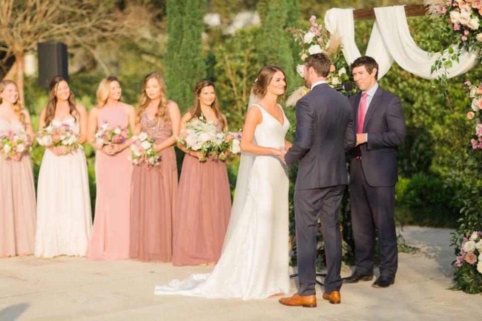 McGovern Centennial Gardens Wedding photographer